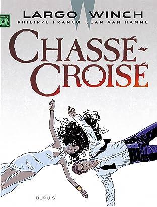 Largo Winch Tome 19: Chassé-Croisé