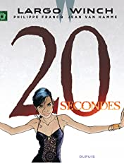 Largo Winch Vol. 20: 20 secondes