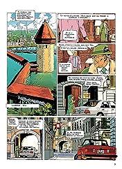 Largo Winch Vol. 3: O.P.A.