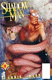 Shadowman (1997-1998) #2