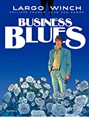 Largo Winch Vol. 4: Business Blues