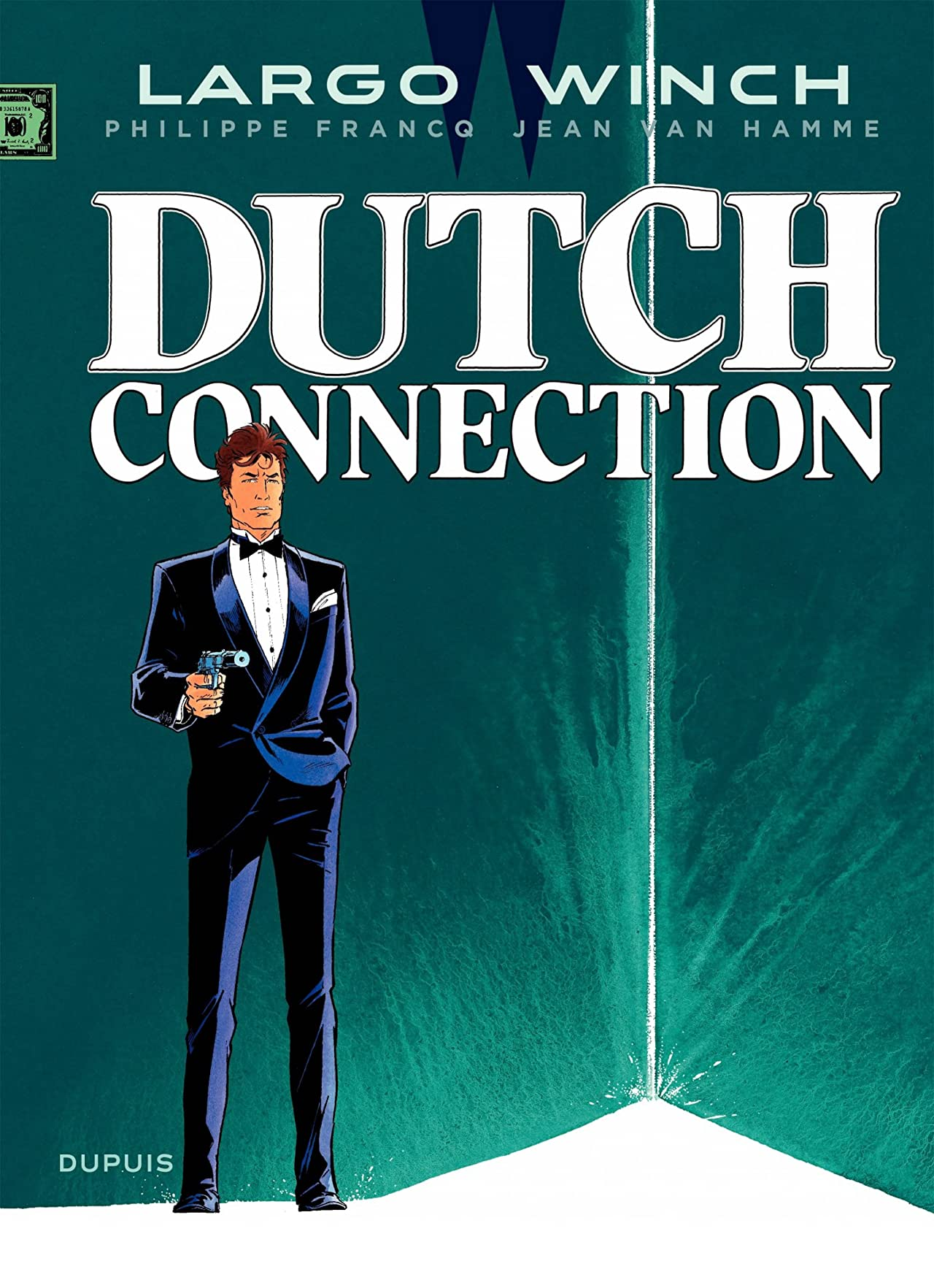 Largo Winch Vol. 6: Dutch Connection