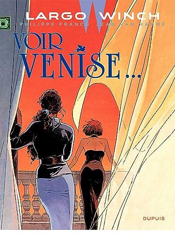 Largo Winch Vol. 9: Voir Venise...