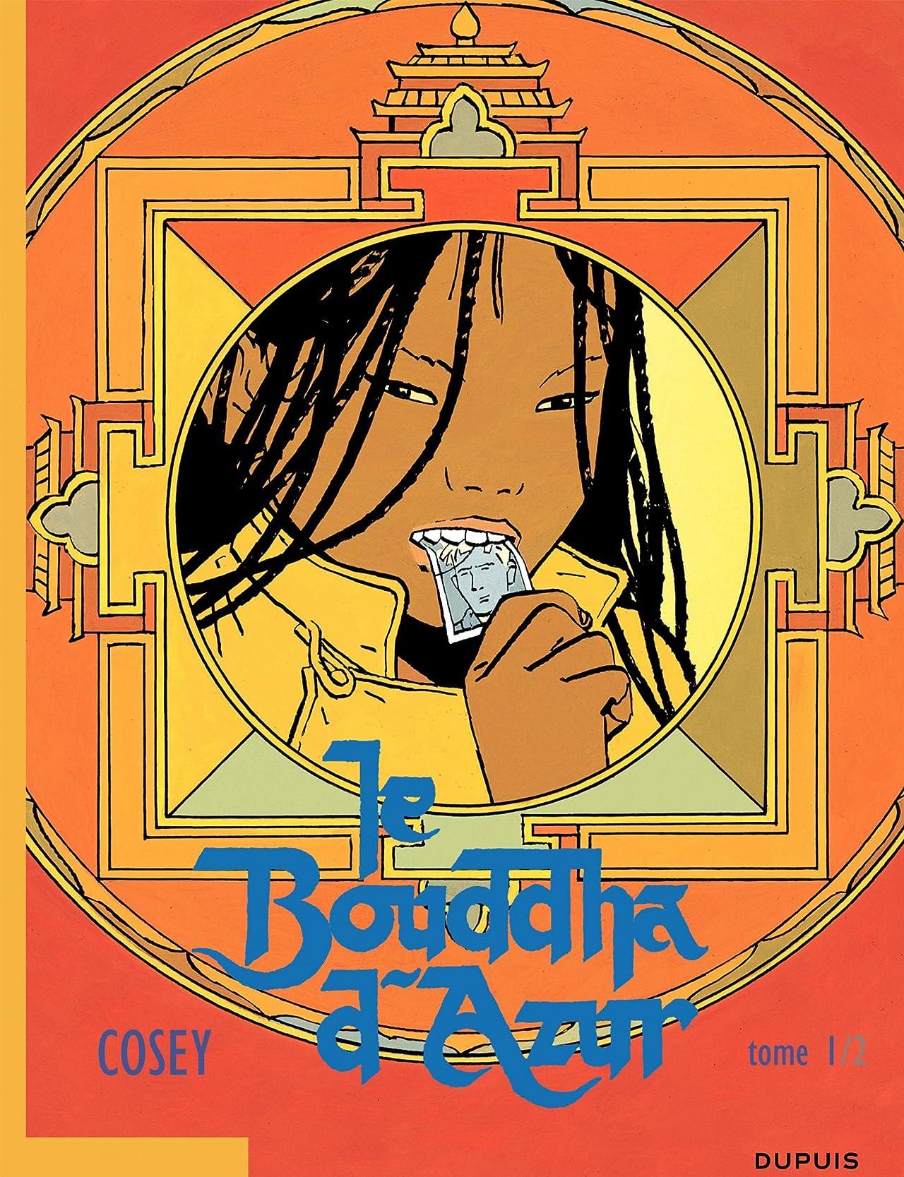 Le Bouddha d'Azur Vol. 1