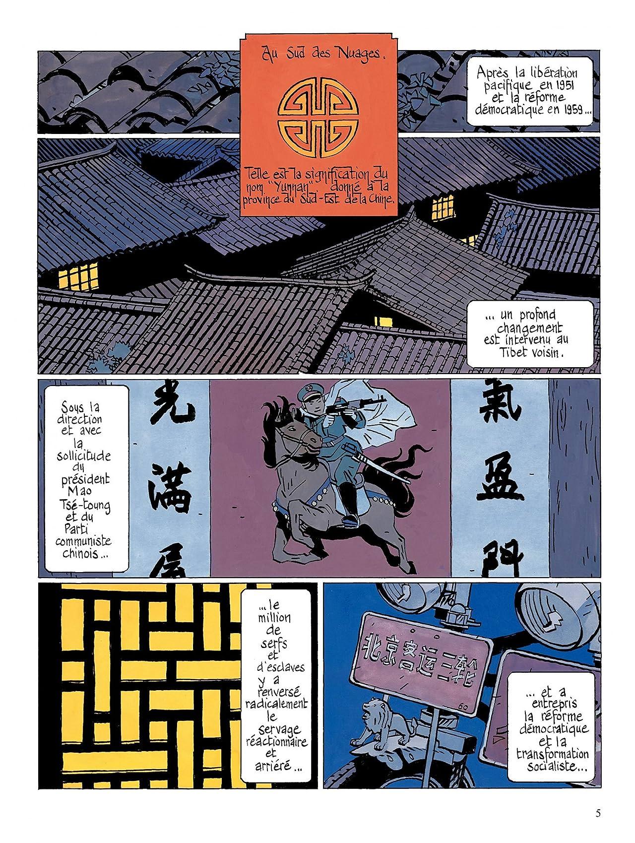 Le Bouddha d'Azur Vol. 2