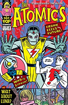 The Atomics No.2