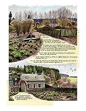 Le jardin des glaces Vol. 1: Le jardin des glaces
