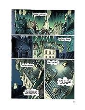 Le mangeur d'histoires Vol. 1: Le mangeur d'histoires