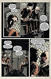 The Wraith: Welcome To Christmasland #2 (of 7)