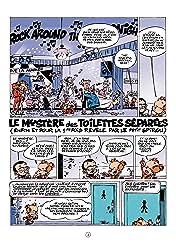 Le Petit Spirou présente... Vol. 5: Mon tendre amour