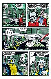 The Atomics #3