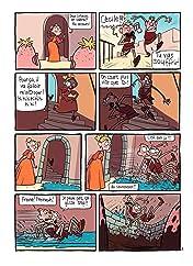 Le Royaume Vol. 2: Les deux princesses