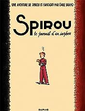 Le Spirou de ... Vol. 4: Le journal d'un ingénu