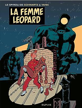 Le Spirou de ... Vol. 7: La Femme léopard
