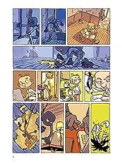 Le Spirou de ... Vol. 8: La grosse tête