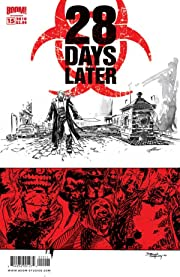 28 Days Later #15