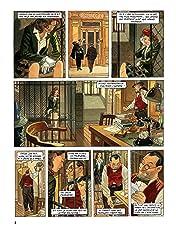 Le Vol du corbeau Vol. 1