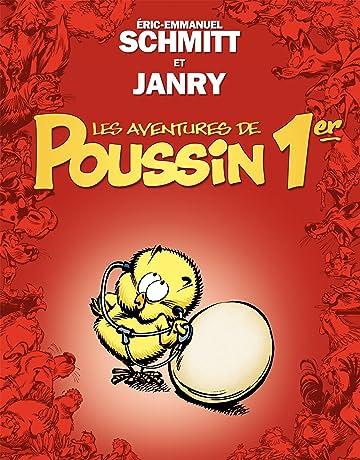 Les aventures de Poussin 1er Vol. 1: Cui suis-je ?