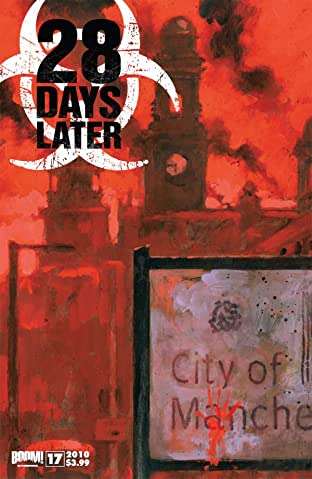 28 Days Later No.17