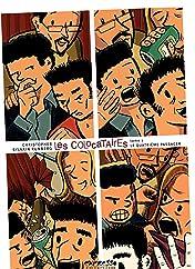Les Colocataires Vol. 1: Le quatrième passager