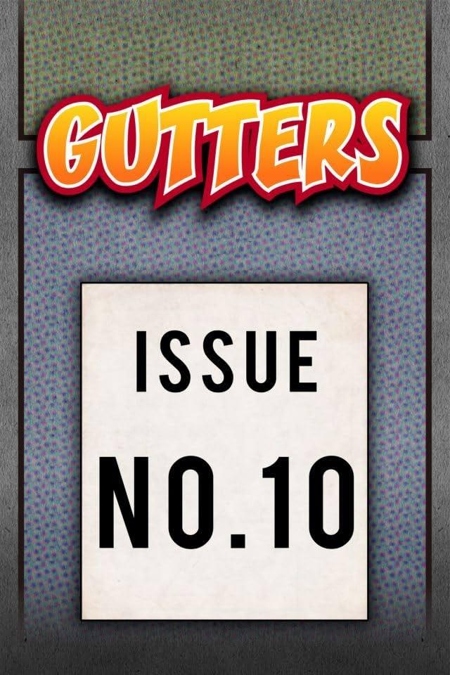 Gutters #10