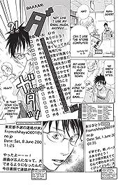 Chihayafuru Tome 4