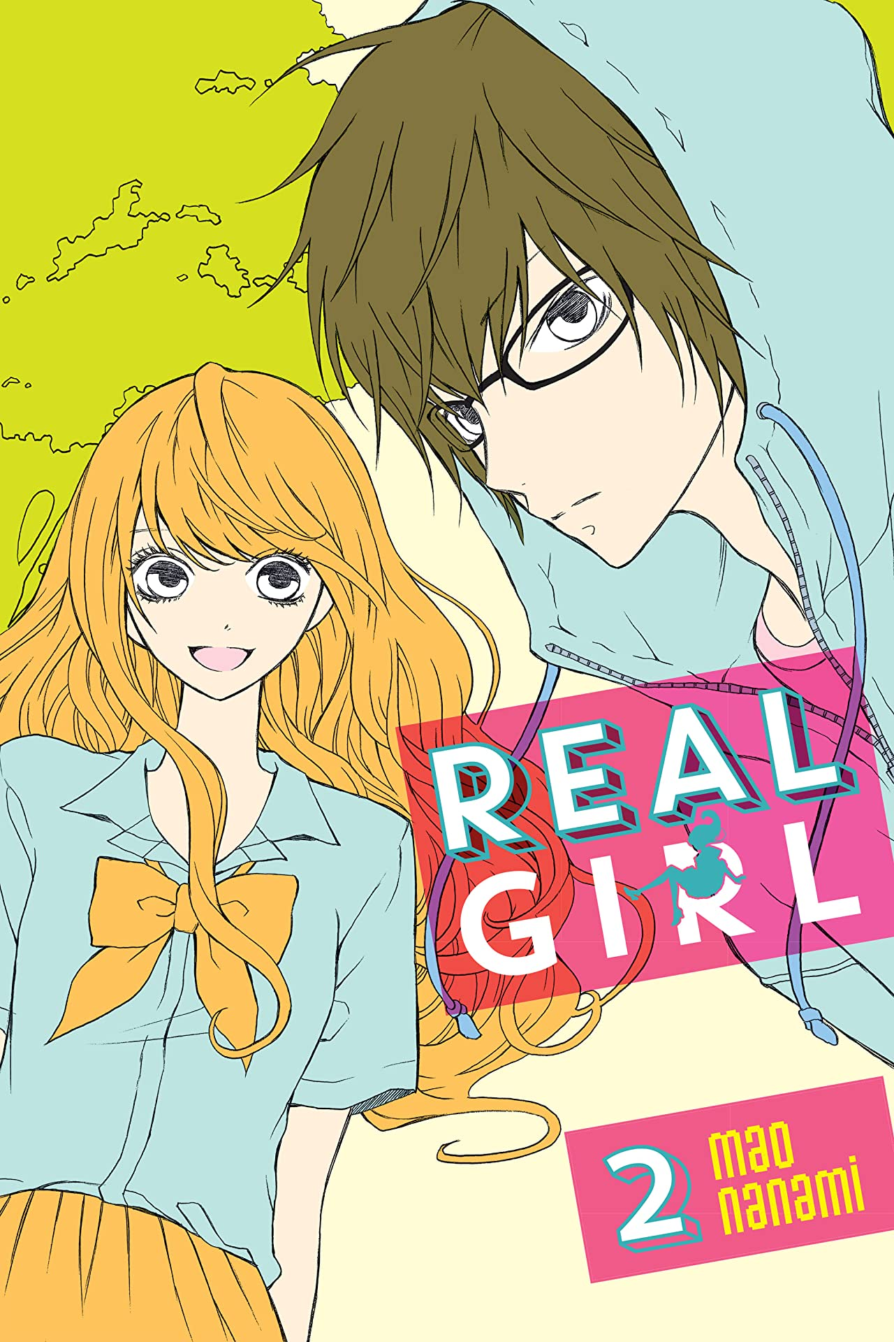 Real Girl Vol. 2