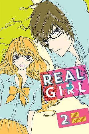 Real Girl Vol. 2