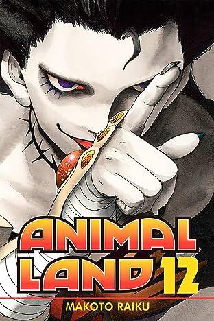 Animal Land Vol. 12