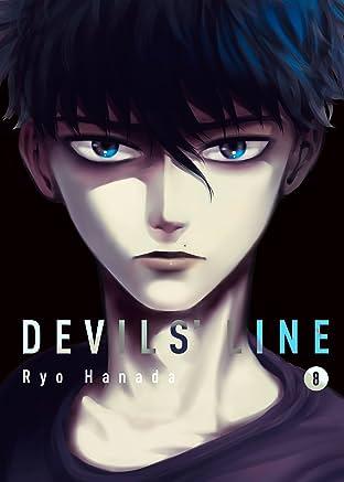 Devils' Line Vol. 8