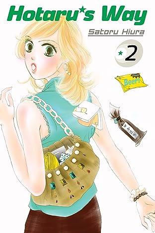 Hotaru's Way Tome 2