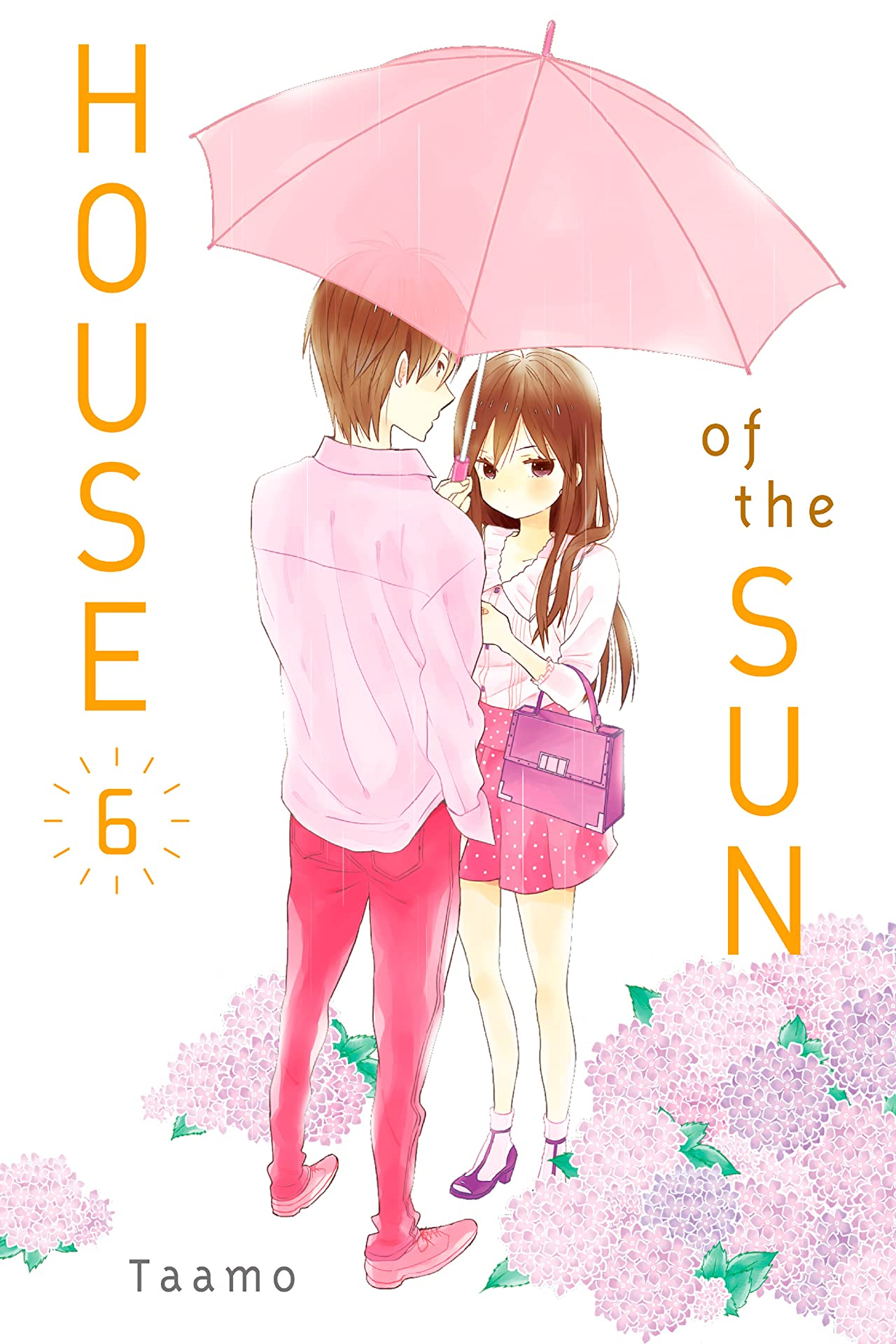 House of the Sun Vol. 6