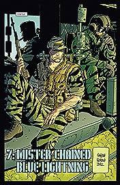 Fury MAX: My War Gone By Vol. 2