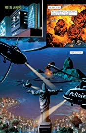 G.I. Joe: Special Missions #10