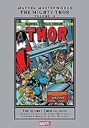 Thor Masterworks Vol. 14