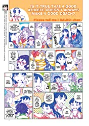 Please Tell Me! Galko-chan Vol. 4