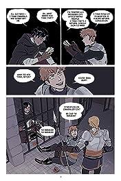 Knights-Errant Vol. 1