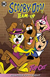 Scooby-Doo Team-Up (2013-) #58