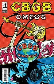 CBGB #4 (of 4)