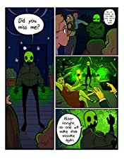 Quince (English Version) #13