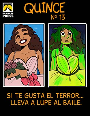 Quince (Spanish Version) No.13