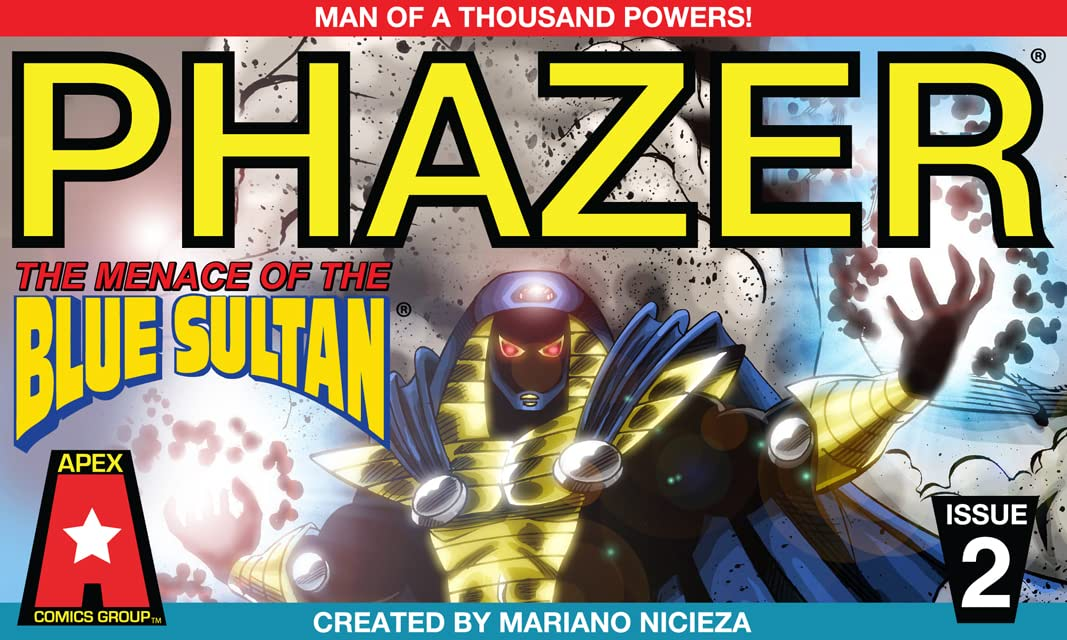 Phazer #2
