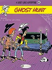 Lucky Luke Vol. 65: Ghost Hunt