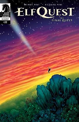 Elfquest: The Final Quest #22