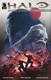 Halo: Rise of Atriox #3