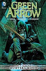 Green Arrow (1988-1998) Vol. 1: Hunters Moon