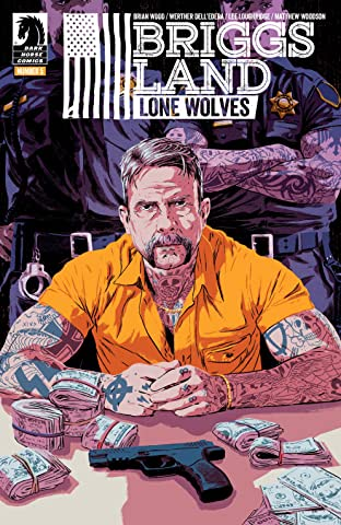 Briggs Land: Lone Wolves No.5