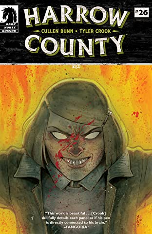 Harrow County No.26