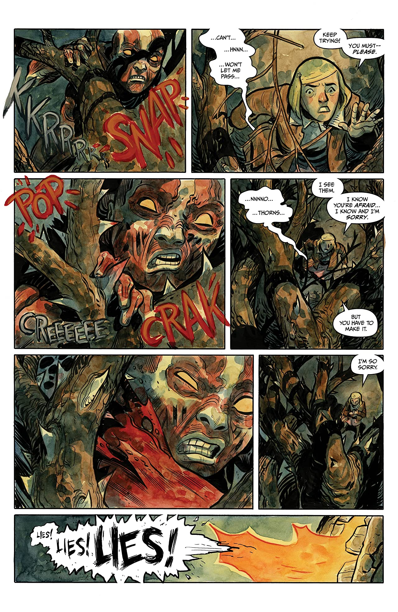 Harrow County #26