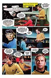 Star Trek Annual 2013